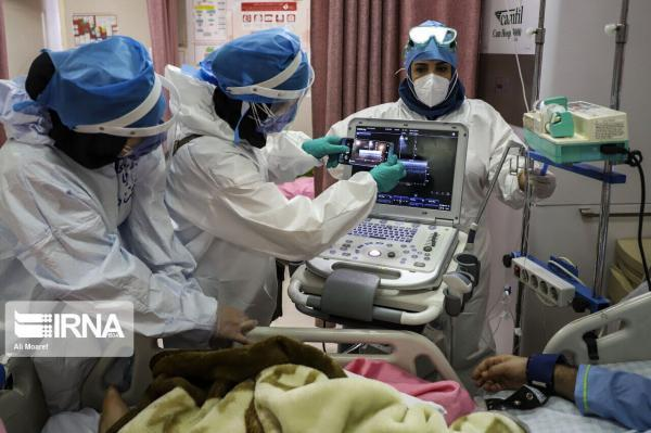 خبرنگاران رییس علوم پزشکی: هشت تن بر اثر کرونا در قم جان باختند