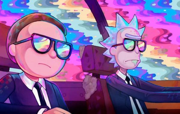 چرا این همه سریال انیمیشن مخصوص بزرگسالان وجود دارد؟