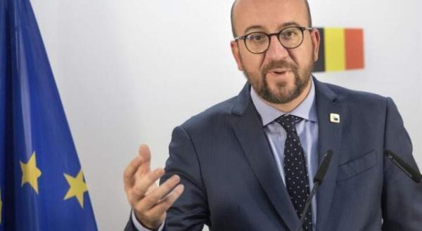 اتحادیه اروپا: بلاروس با جان شهروندان بیگناه رولت روسی بازی می نماید