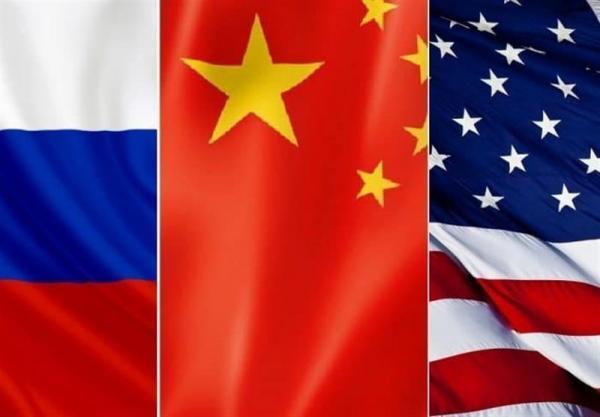 ژنرال ارشد آمریکایی: چین و روسیه به دنبال گسترش نفوذ خود در خاورمیانه هستند