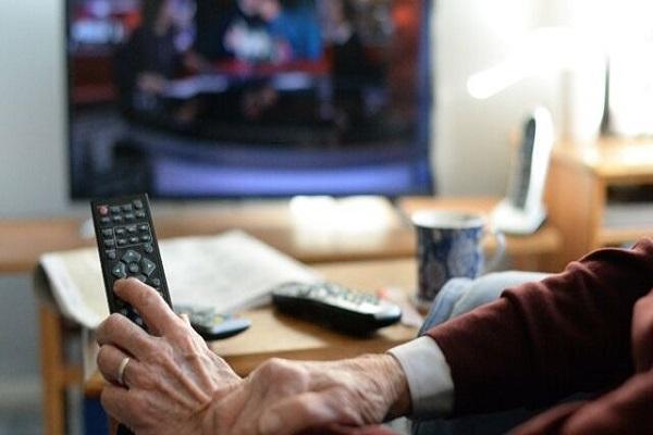 تماشای بیش از حد تلویزیون مغز را کند می نماید