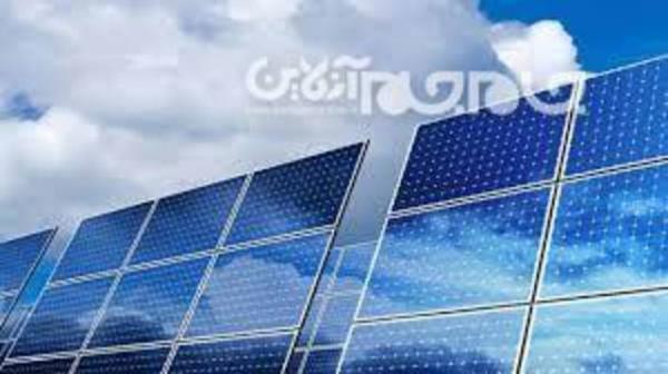 شروع ساخت نخستین کارخانه پنل های خورشیدی برق در شمال غرب کشور