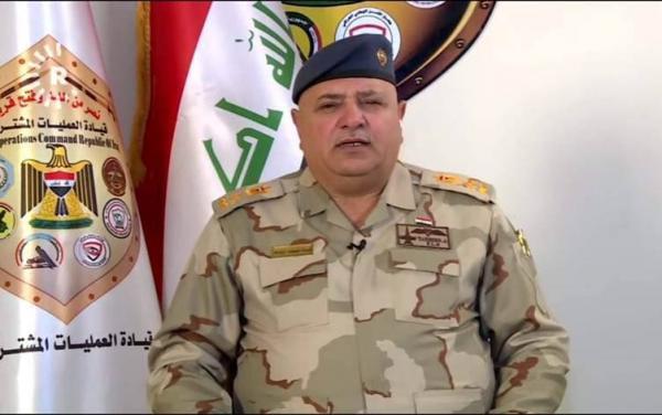 برگزاری نخستین جلسه مشترک فنی نظامی عراق و آمریکا