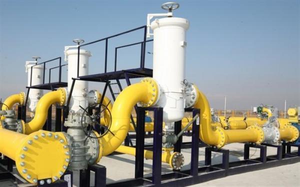 آلاینده های صنعت گاز ایران تا 3 سال آینده 70 درصد کاهش می یابد