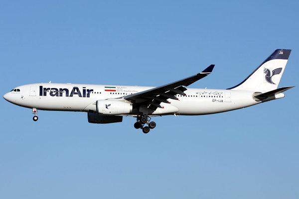 ممنوعیت پروازهای خارجی؛ این بار به سبب دلتا