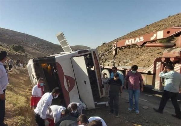 آخرین شرایط سرباز معلمان آسیب دیده در سانحه تصادف