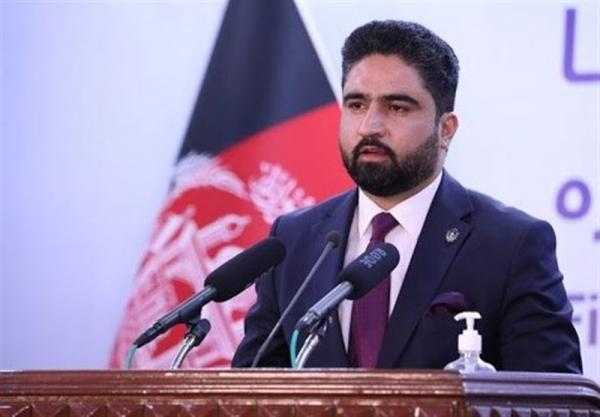 دولت افغانستان: جابجایی نیروها به معنی سقوط شهرستان ها نیست