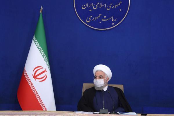 روحانی: درباره سیستان و بلوچستان سیاه نمایی می گردد