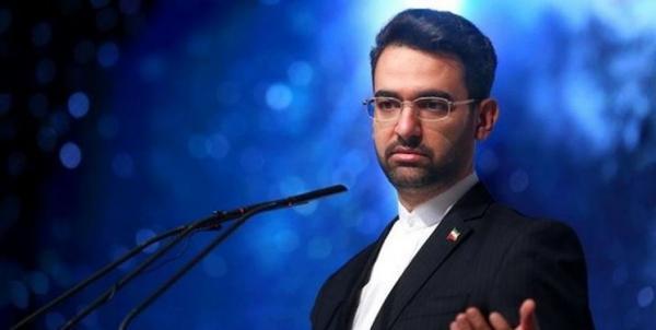 شرح وزیر ارتباطات در مورد از دسترس خارج شدن موبایل ها و قطع اینترنت همراه در روزهای اخیر