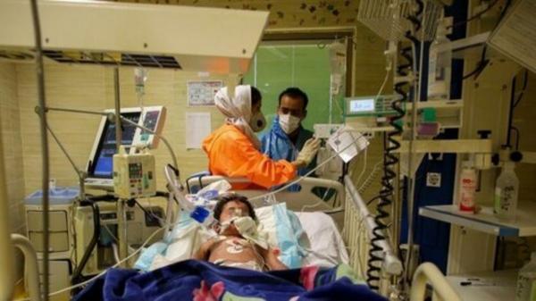 بیمارستان های اطفال هم پُر شد