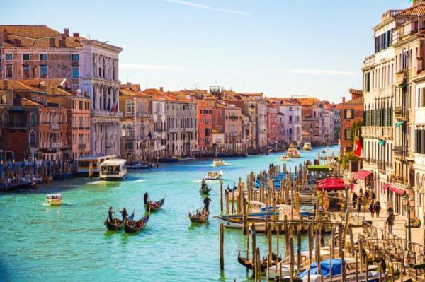 6 شهر ایتالیایی که باید قبل از مرگ ببینید