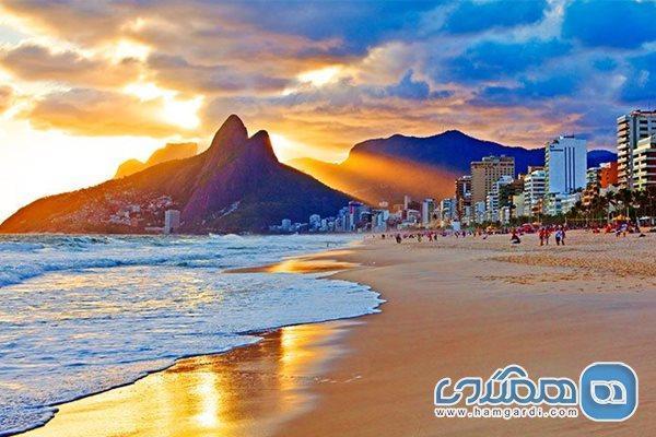 راهنمای سفر به ریودوژانیرو برزیل؛ شهری دیدنی و افسانه ای