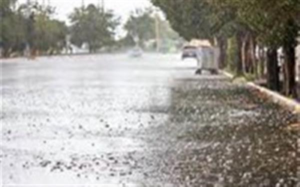 آخر هفته بارانی در بعضی استان ها