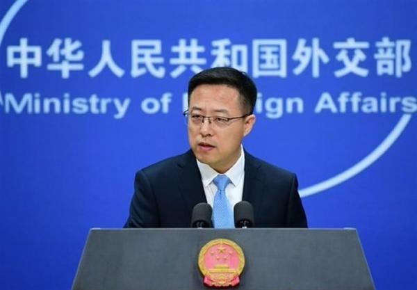 ویزای آمریکا: هشدار چین به آمریکا: از هرگونه مبادله رسمی با تایوان پرهیز کنید